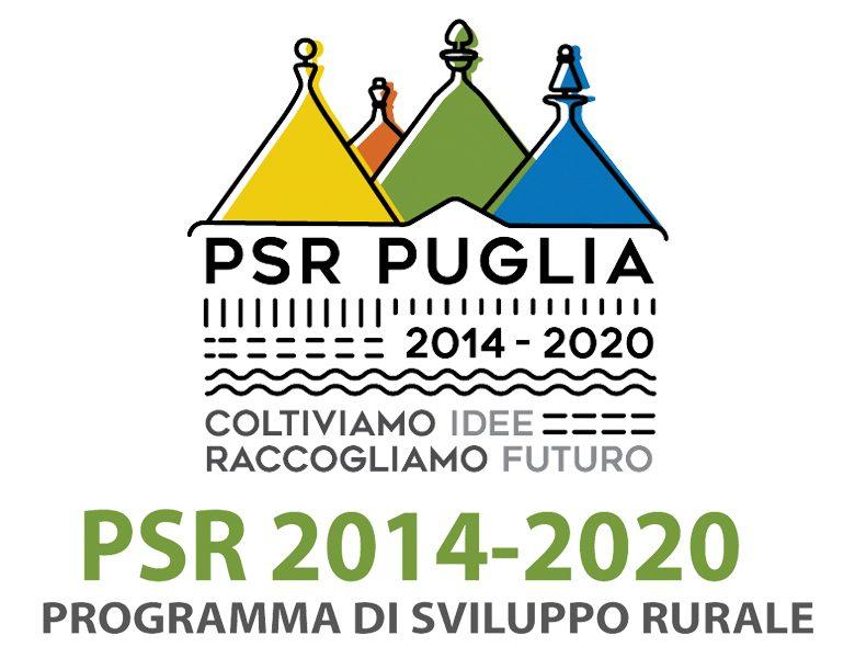 PSR Puglia 2014 2020